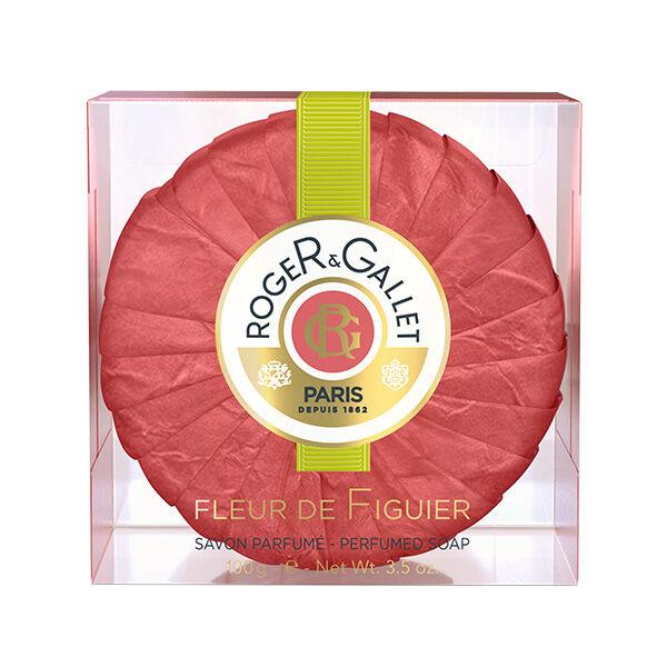 Roger & Gallet Fleur de Figuier Savon Parfumé 100g