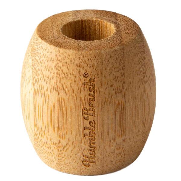 Humble Porte Brosse à Dent en Bambou