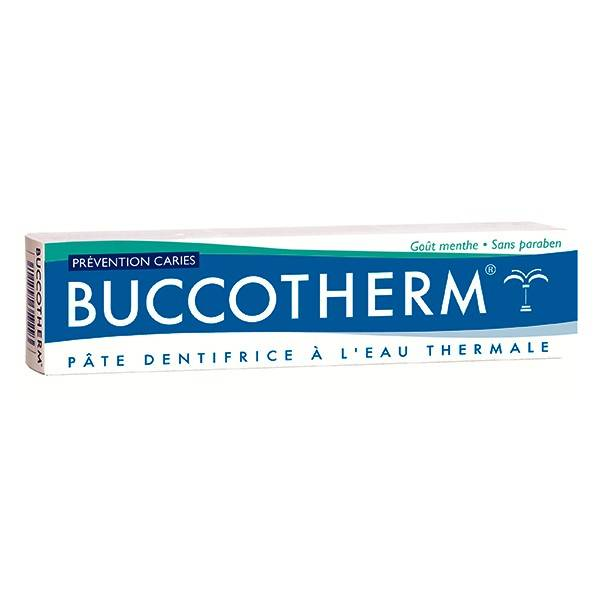 Buccotherm Dentifrice Prévention Caries 75ml