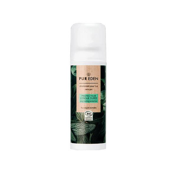 Pur Eden Déodorant Spray Protecteur Pour Lui 100ml