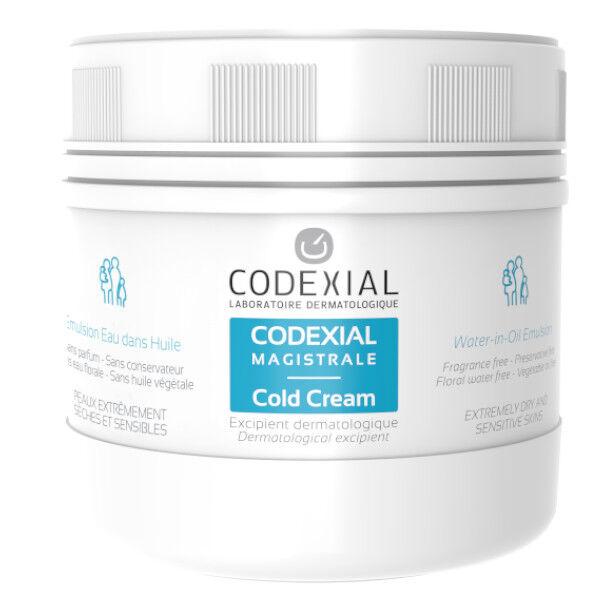 Codexial Cold Cream 500ml