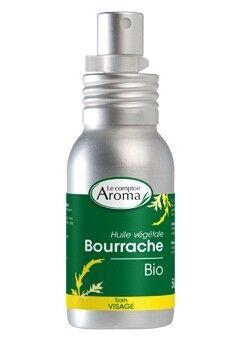 Le Comptoir Aroma Huile de Soin Végétale Bourrache 50ml
