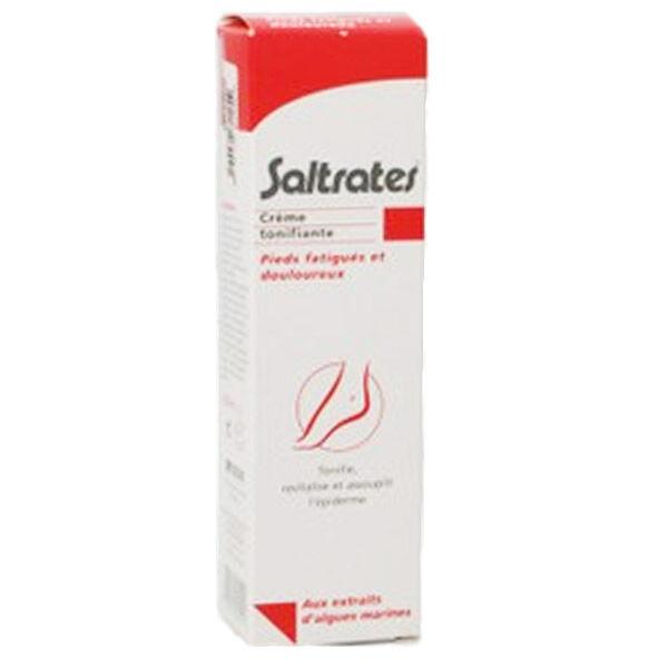 SALTRATES CR TONIF TUB 100ML