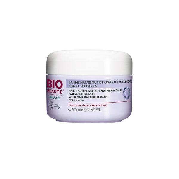 Nuxe Bio Beauté Baume Haute Nutrition Anti-Tiraillements 200ml BRI 3€