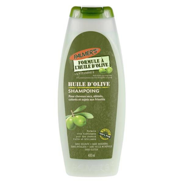 Palmer's Huile d'Olive Shampooing 400ml