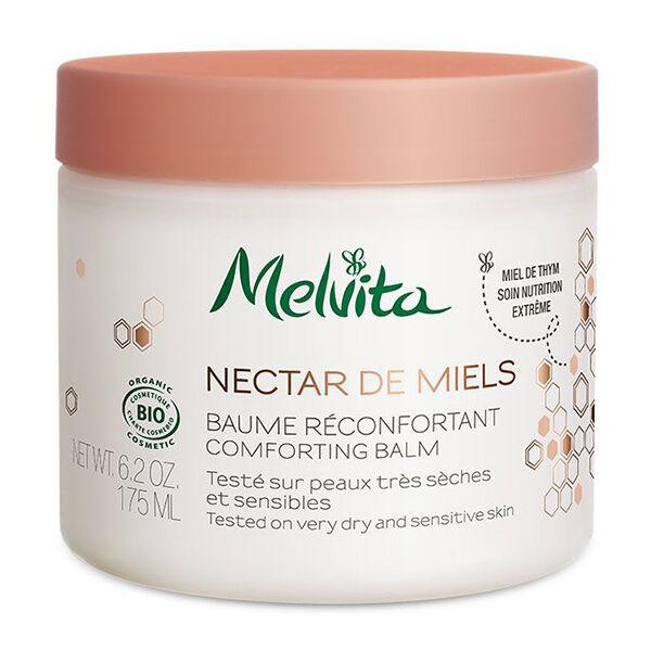Melvita Nectar de Miels Baume Réconfortant Bio 175ml