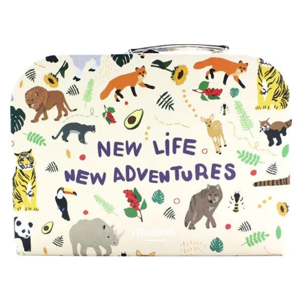 Mustela Ma Valise de Naissance New Life New Adventures