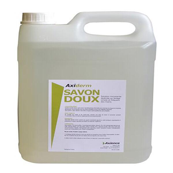 Axiderm Savon Doux Main 5L