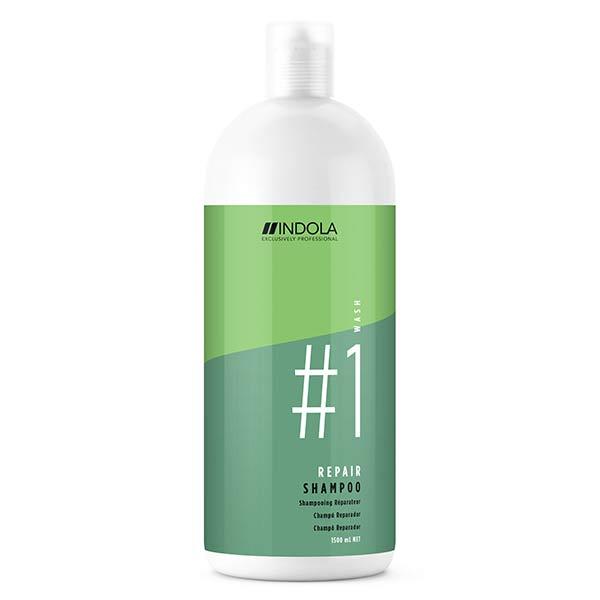 Indola Essentielles #1 Shampooing Réparateur 1500ml