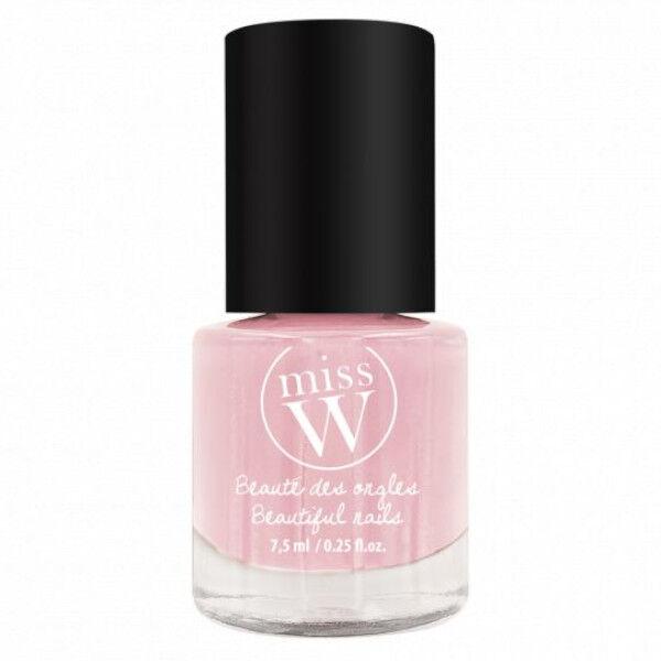 Miss W Pro French Manucure Vernis à Ongles N°03 Beige Rosé 7,5ml