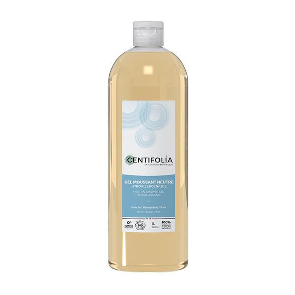 Centifolia Gel Moussant Neutre 1L