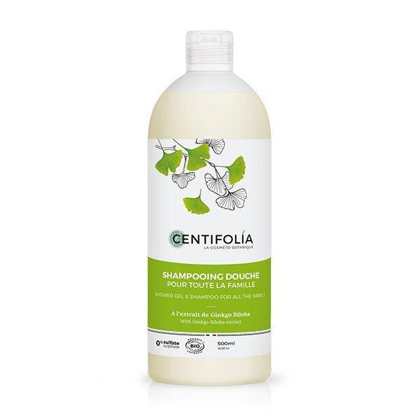 Centifolia Shampooing Douche 500ml