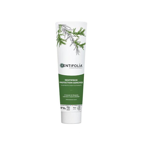 Centifolia Dentifrice Protection Gencives Bio 75ml