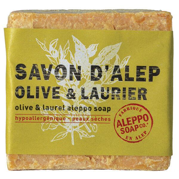 Tadé Savon Alep Olive & Laurier 200g