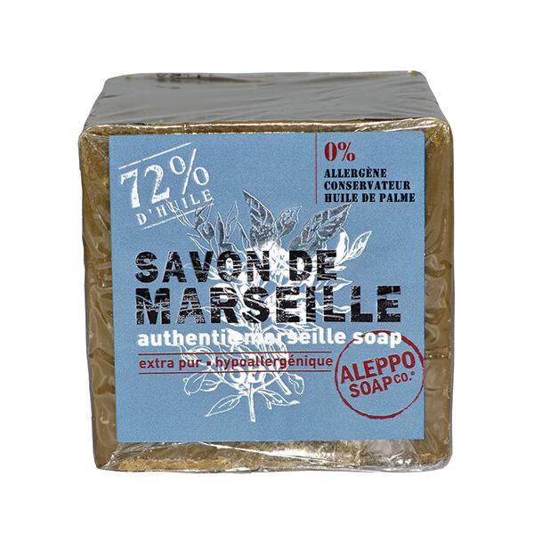 Tadé Cube de Savon de Marseille 300g