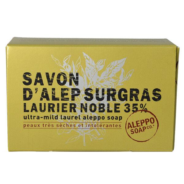 Tadé Savon Alep Surgras Laurier Noble 35% 150g