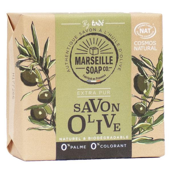 Tadé Savon de Marseille Olive 100g