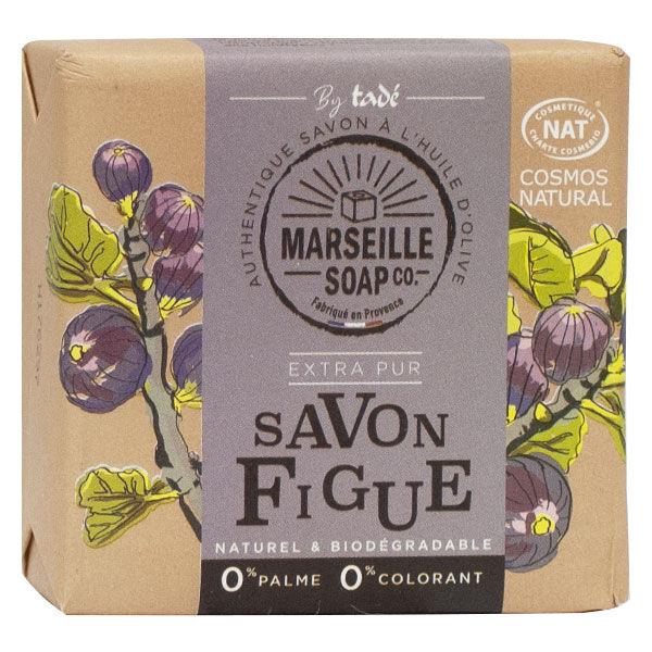 Tadé Savon de Marseille Figue 100g