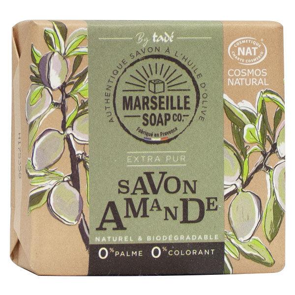 Tadé Savon de Marseille Amande 100g