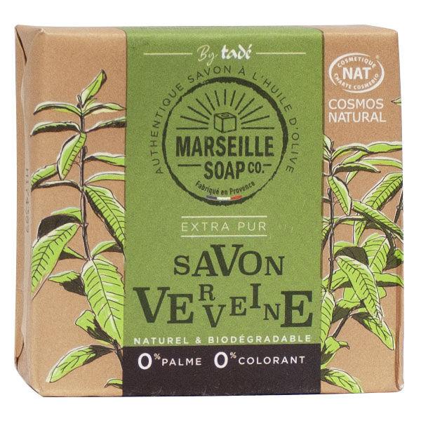 Tadé Savon de Marseille Verveine 100g