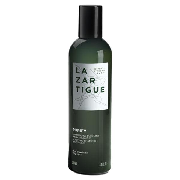 Lazartigue Purify Shampooing Purifiant Argile Blanche 250ml