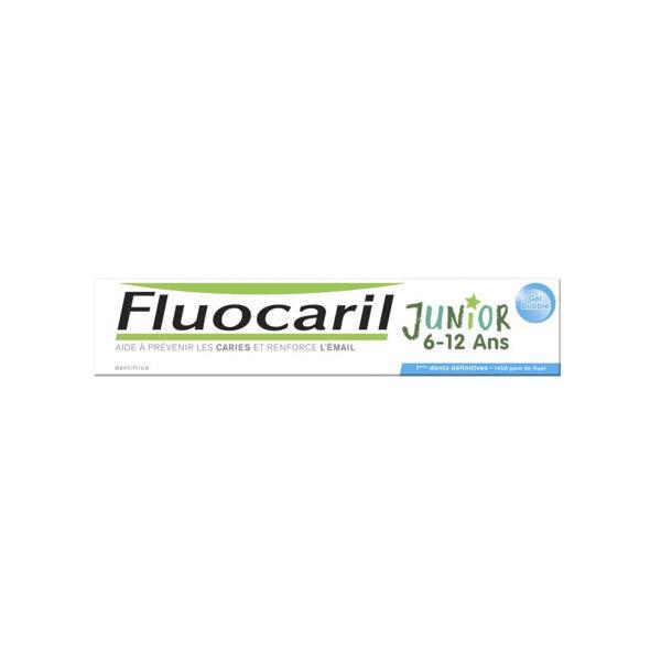 Fluocaril Junior 6 à 12 ans Gel Bubble de 75ml