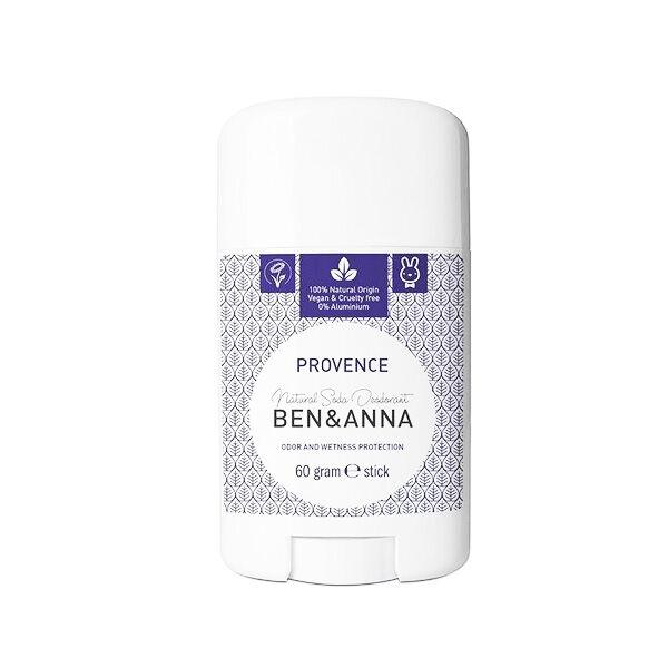 Ben & Anna Déodorant Stick Provence 60g