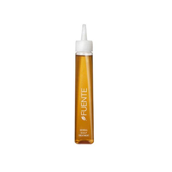 Fuente Natural Hair Care Traitement Cuir Chevelu à Base de Plantes 100ml