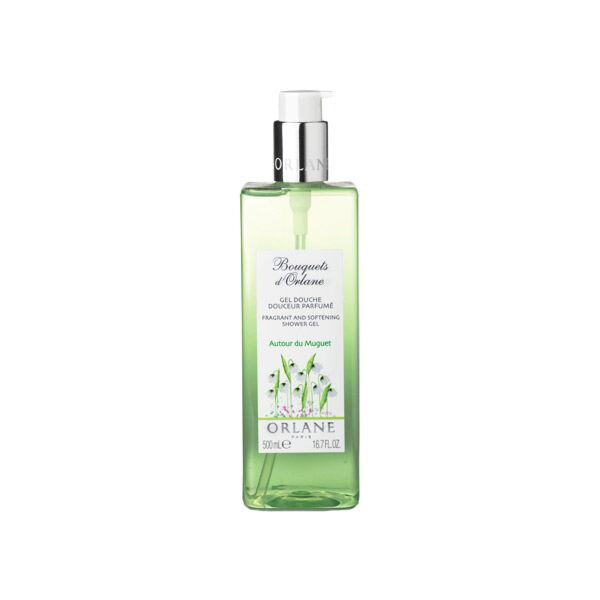 Orlane Bouquets d'Orlane Gel Douche Parfumé Autour du Muguet 500ml
