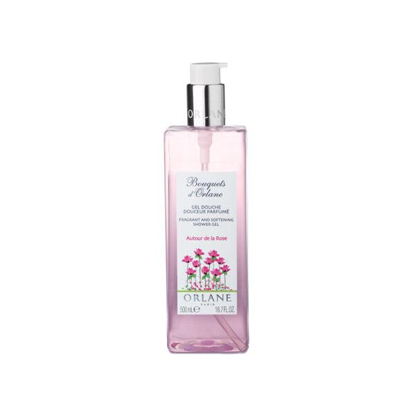 Orlane Bouquets d'Orlane Gel Douche Parfumé Autour de la Rose 500ml