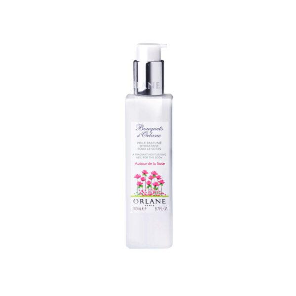 Orlane Bouquets d'Orlane Voile Parfumé Hydratant Autour de la Rose 200ml