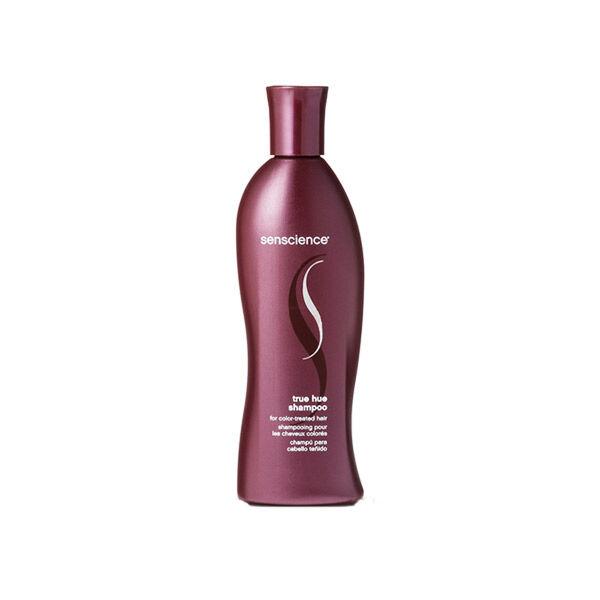 Senscience True Hue Shampooing Cheveux Colorés 300ml