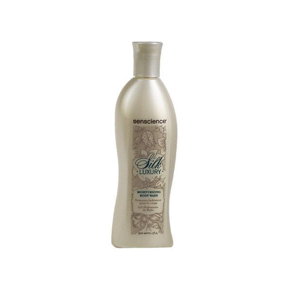 Senscience Silk Nettoyant Hydratant pour le Corps 300ml