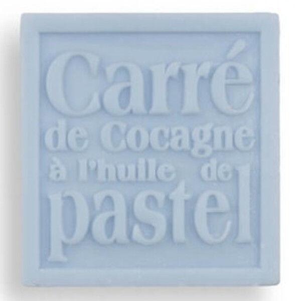 Graine de Pastel Cube de Cocagne Bleu Alazado 125g