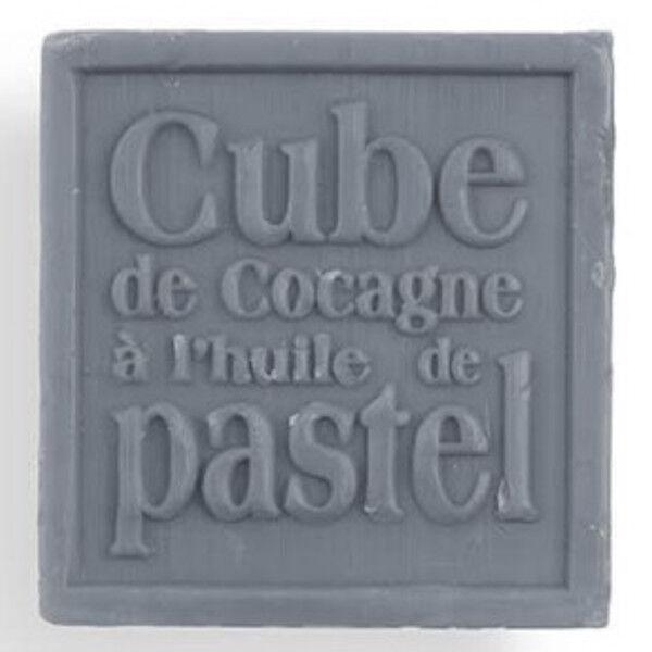 Graine de Pastel Cube de Cocagne Bleu de Reine 125g