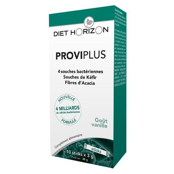 Diet Horizon Proviplus 10 sticks