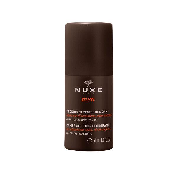 Nuxe Men Déodorant Protection 24H 50ml