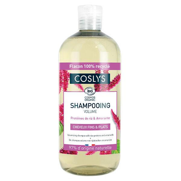 Coslys Shampooing Volume Bio 500ml