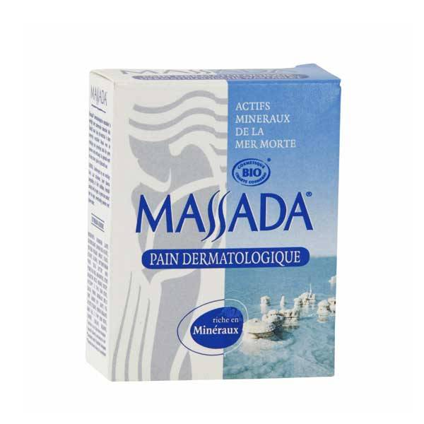 Massada Pain Dermatologique 100g