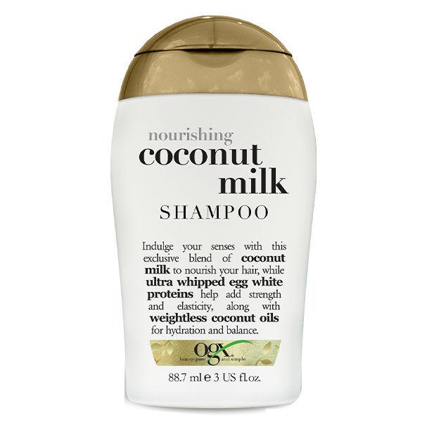 OGX Shampooing Lait de Coco 88,7ml