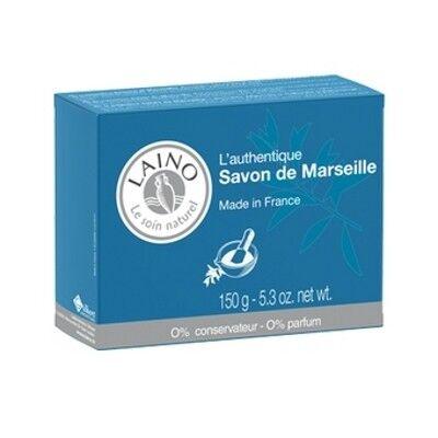 Laino Savon de Marseille Naturel 150g