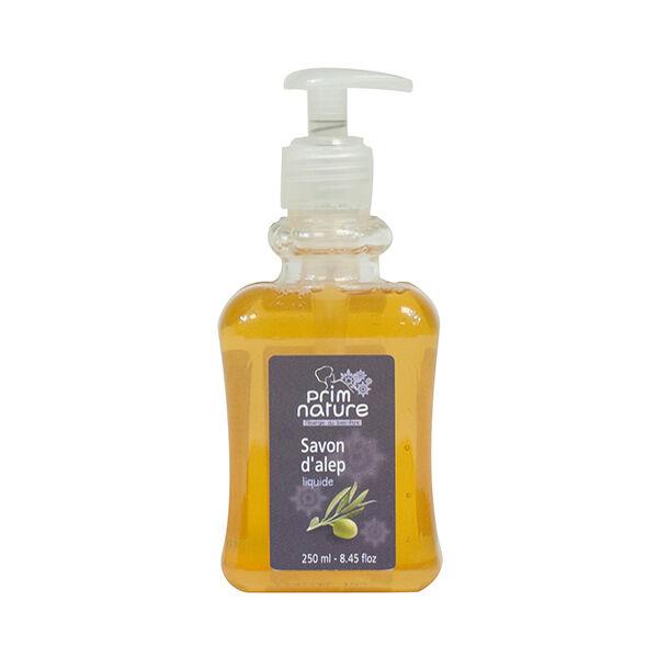 Prim Nature Savon d'Alep Liquide 250ml