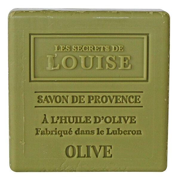 Les Secrets de Louise Savon de Provence Olive 100g