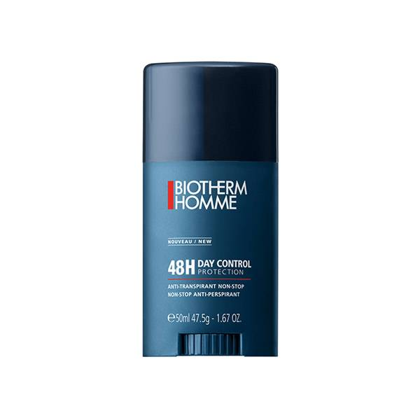 Biotherm Homme Déodorant 48H Day Control Anti-Transpirant Non-Stop 50ml