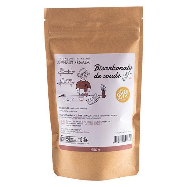 Haut Ségala Haut-Ségala La Gamme Pharma Bicarbonate de Sodium 250g