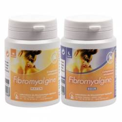 Fibromyalgine Duo Matin/Soir 60 Gélules