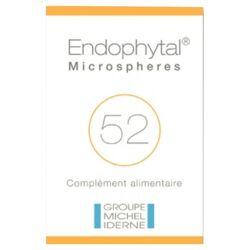 Endophytal N52 Tonus 60 gélules