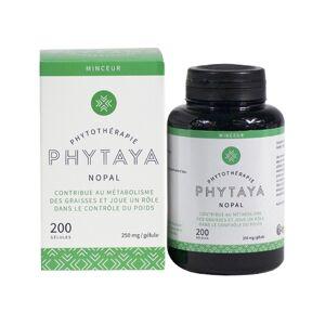 Phytaya Nopal 200 gélules - Publicité