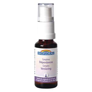Biofloral Dépendance Spray 20ml - Publicité