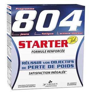 Les 3 Chênes 804 Starter - Publicité